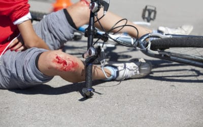 Bicycle Accidents: A Guide For Victims