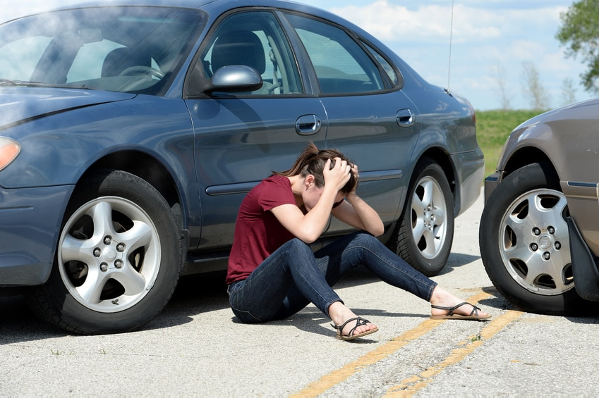 Want To Win Your Car Accident Case? Avoid These Common Mistakes