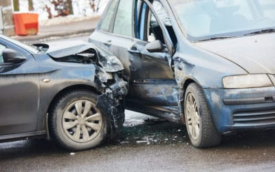 Prevention Is Key: How To Avoid Common Winter Car Accidents