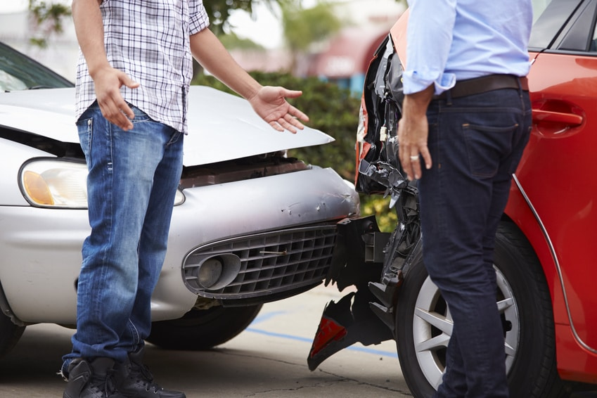 5 Essential Steps To Take After A Car Wreck